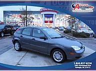 2007 Ford Focus  Raleigh