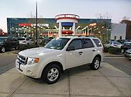 2009 Ford Escape XLT Raleigh