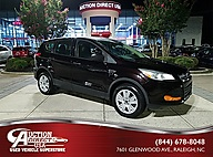 2013 Ford Escape S Raleigh NC
