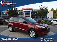 2014 Ford Escape S Raleigh