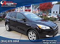 2013 Ford Escape SEL Raleigh NC