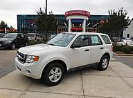 2010 Ford Escape XLS Raleigh