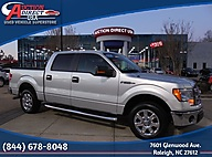 2013 Ford F-150 XLT Raleigh NC