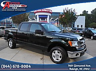 2014 Ford F-150 XLT Raleigh