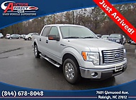 2011 Ford F-150  Raleigh