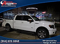 2013 Ford F-150 FX2 Raleigh NC