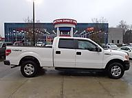 2010 Ford F-150 XL Raleigh