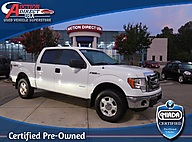 2012 Ford F-150 XL Raleigh