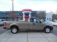 2006 Ford F-150 XL Raleigh