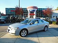 2011 Chevrolet Malibu LS Raleigh