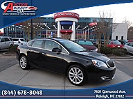 2013 Buick Verano Convenience Group Raleigh NC