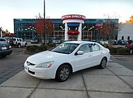 2004 Honda Accord LX Raleigh
