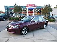 2011 Honda Accord LX Raleigh