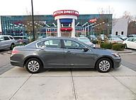 2012 Honda Accord LX Raleigh