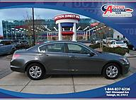2011 Honda Accord LX-P Raleigh