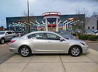 2012 Honda Accord SE Raleigh