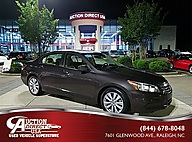 2011 Honda Accord EX Raleigh