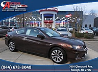 2013 Honda Accord LX-S Raleigh NC