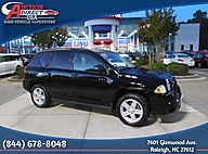 2007 Jeep Compass Sport Raleigh