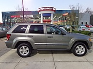 2007 Jeep Grand Cherokee Laredo Raleigh