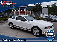 2011 Ford Mustang V6 Raleigh
