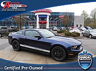 2012 Ford Mustang V6 Raleigh