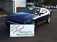 2013 Ford Mustang V6 Raleigh
