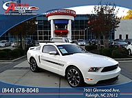 2012 Ford Mustang GT Raleigh