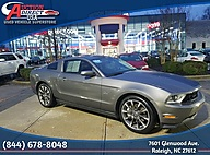 2011 Ford Mustang GT Premium Raleigh