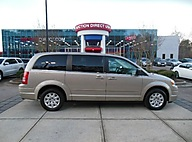 2009 Chrysler Town & Country LX Raleigh
