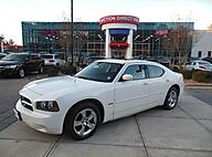 2008 Dodge Charger R/T Raleigh