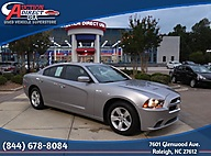 2013 Dodge Charger SE Raleigh