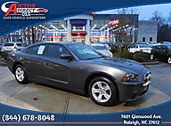 2014 Dodge Charger SXT Raleigh NC