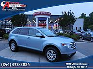 2008 Ford Edge SEL Raleigh