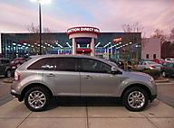 2007 Ford Edge SEL Raleigh