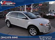 2013 Ford Edge SEL Raleigh NC