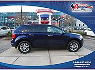 2011 Ford Edge SEL Raleigh