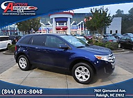 2012 Ford Edge SEL Raleigh