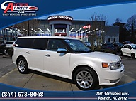 2011 Ford Flex Limited Raleigh