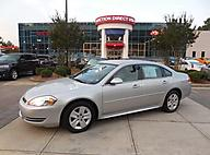 2011 Chevrolet Impala LS Raleigh