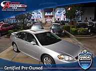 2011 Chevrolet Impala LT Raleigh