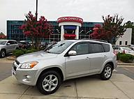 2012 Toyota RAV4 Limited Raleigh