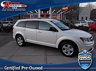 2014 Dodge Journey SE Raleigh NC