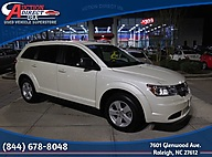 2013 Dodge Journey SE Raleigh NC
