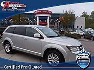 2013 Dodge Journey SXT Raleigh