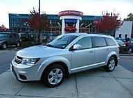 2012 Dodge Journey SXT Raleigh