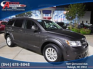 2015 Dodge Journey SXT Raleigh