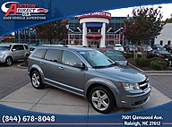 2010 Dodge Journey R/T Raleigh