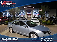 2011 Ford Fusion Hybrid Base Raleigh