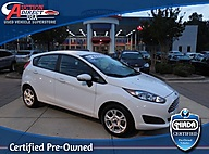 2014 Ford Fiesta SE Raleigh